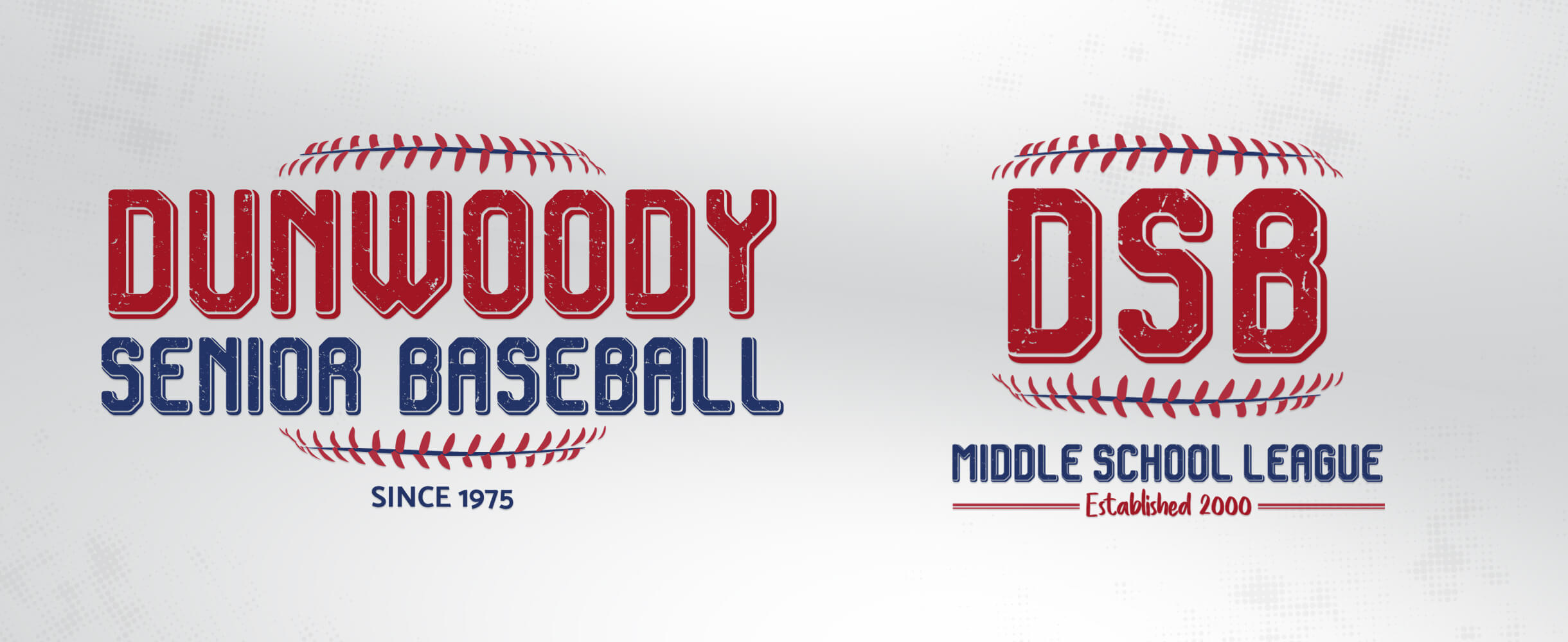 dunwoody senior baseball logos