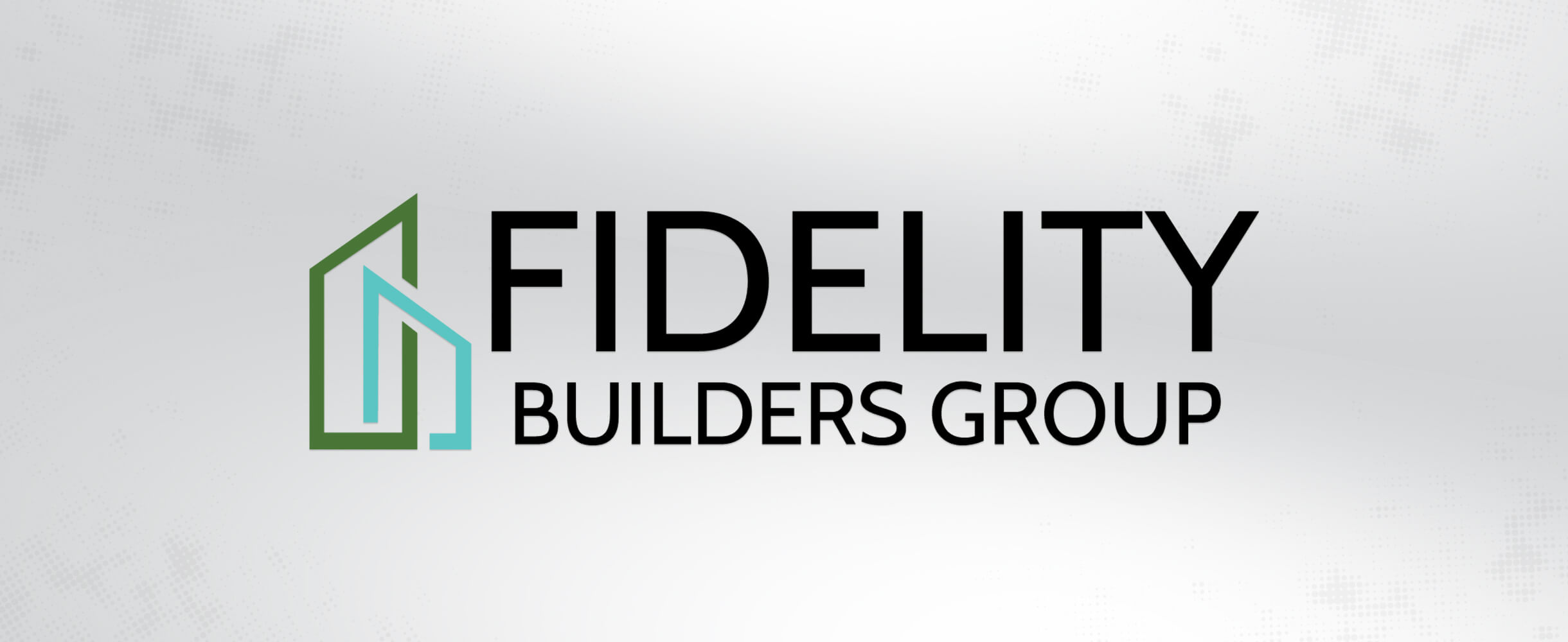 fidelity builders group logo