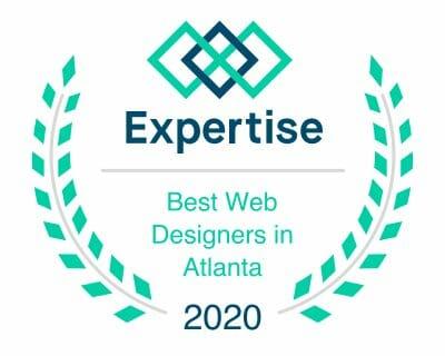 best web designers in atlanta logo